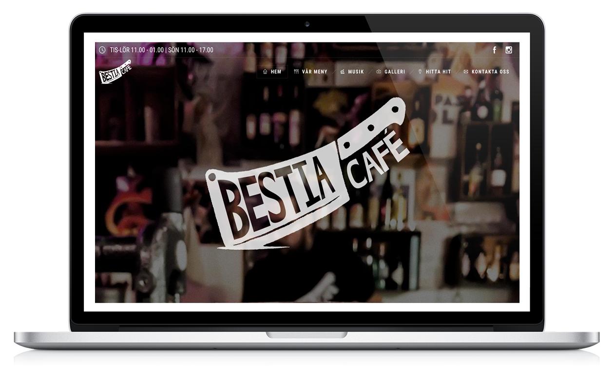 Bestia Café