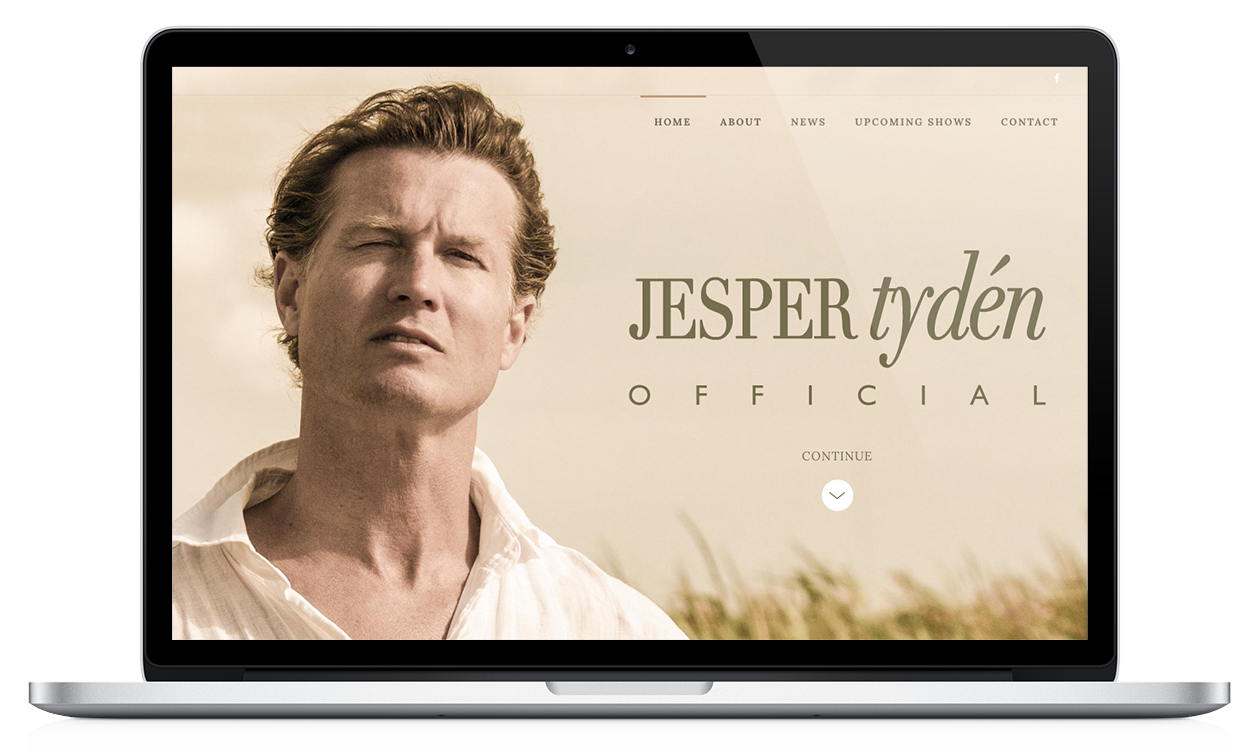 Jesper Tydén