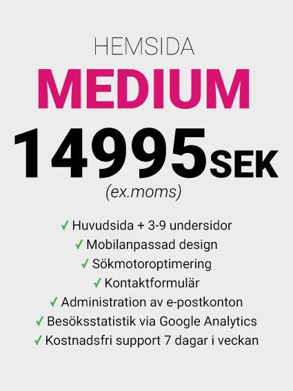 Webb MEDIUM